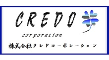 クレドコーポレーションバナー